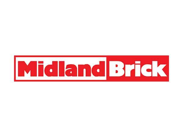 Midland Brick Logo