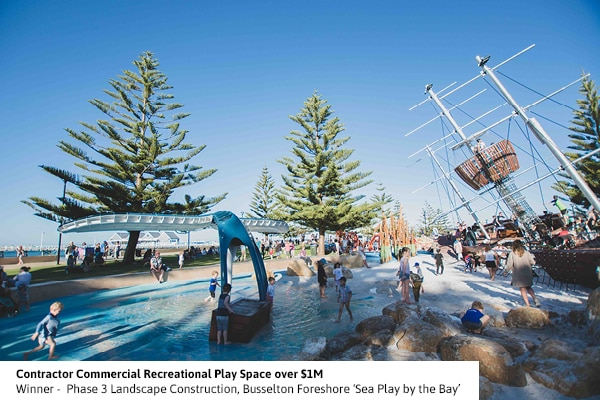 Phase-3-Landscape-Construction-Busselton-Foreshore-Sea-Play-by-the-Bay