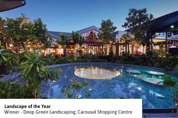 Deep-Green-Landscaping-Carousel-Shopping-Centre